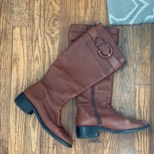 Banana Republic Tall Boots